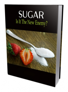 SUGAR - Is It The New Enemy | eBooks | Medical