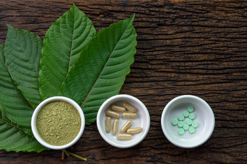 First Additional product image for - Kratom Powder