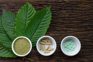 Kratom Powder | eBooks | Health