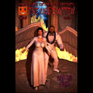 the unbegotten - volume four