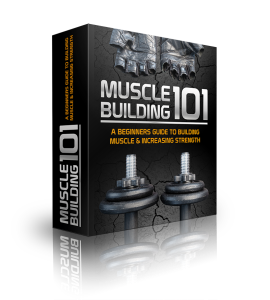 muscle building- guide to building muscle and increasing strength