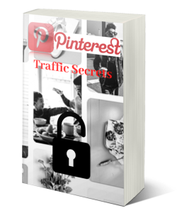 pinterest traffic secrets very good e-book pdf plr pdf