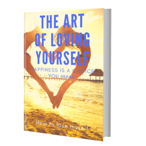 the art of loving yourself e-book pdf plr