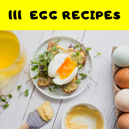 Second Additional product image for - Learn How To Cook and Prepare Delicious Egg Dishes - 111 Egg Recipes e-Book PDF