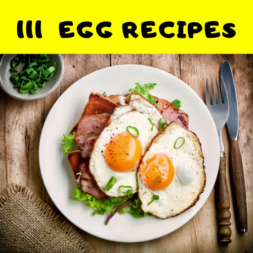 Third Additional product image for - Learn How To Cook and Prepare Delicious Egg Dishes - 111 Egg Recipes e-Book PDF