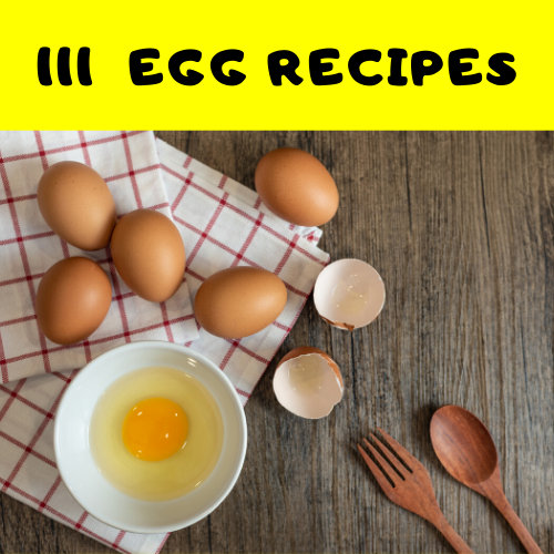 Fourth Additional product image for - Learn How To Cook and Prepare Delicious Egg Dishes - 111 Egg Recipes e-Book PDF