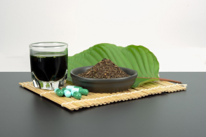 Kratom Potentiators | eBooks | Medical