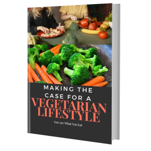 making the case for a vegetarian lifestyle e-book pdf plr mrr