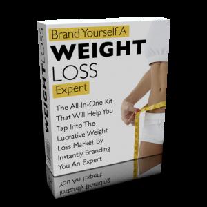 weight loss expert e-book pdf plr
