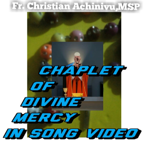 chaplet of divine mercy in song video mp4