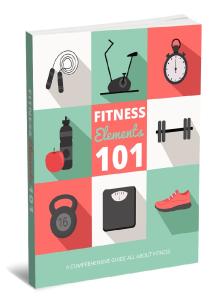 fitness elements 101 e-book pdf plr
