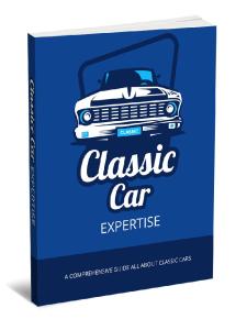 classic car expertise e-book pdf plr
