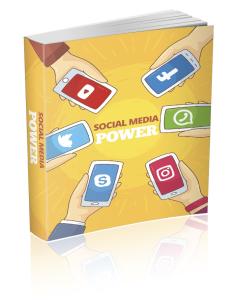 social media power e-book pdf plr