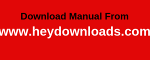 Service Repair manual - HEYDOWNLOADS review | eBooks | Automotive