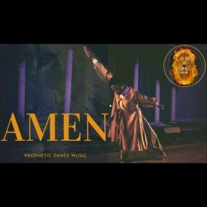amen - 1 hour worship