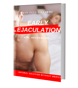 premature ejaculation e-book pdf health