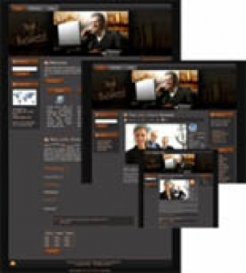 Business Web Template 3 | Other Files | Patterns and Templates