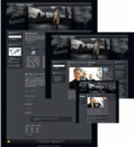 Business Web Template 2 | Other Files | Patterns and Templates