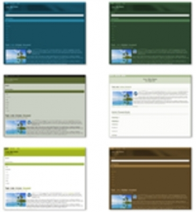 Mobile Template Packs | Other Files | Patterns and Templates