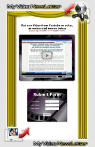Video Squeeze Templates | Other Files | Patterns and Templates
