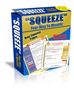 Squeeze Your Way To Wealth!   Other Files   Patterns and Templates