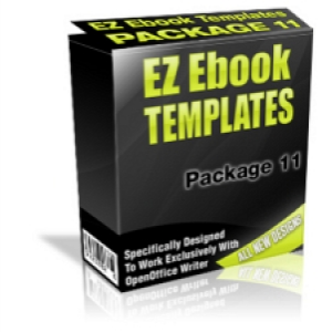 EZ Ebook Templates Package 11 | Other Files | Patterns and Templates