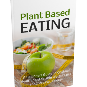 eating plant based