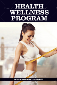 health wellness program