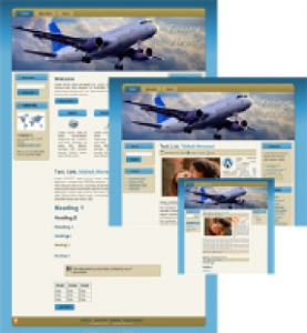 travel wp theme 3
