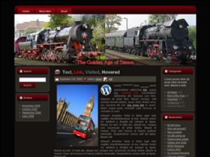 steam engines - 02