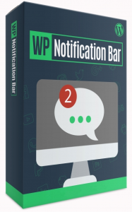 WP Notification Bar | Software | Other