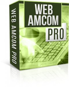 Web Amcom Pro | Software | Other