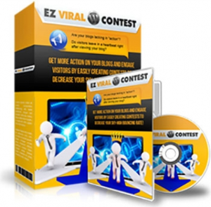 WP EZ Viral Contest | Software | Other