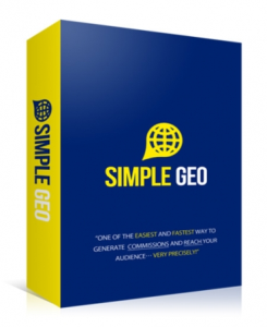 WP Simple Geo | Software | Other