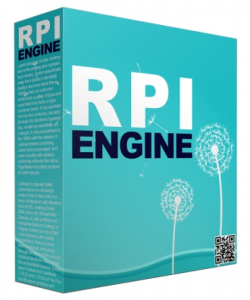 rpi engine