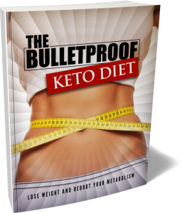 training guild the bullet proof keto diet plan
