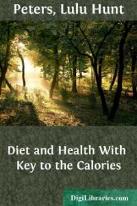Diet and Health with key to the Calories | eBooks | Health