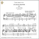 Come raggio di sol, High Voice in G Minor, A.Caldara. Caecilia, Ed. André. Tablet Sheet Music (A5 Landscape) | eBooks | Sheet Music