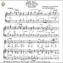 Verdi prati, High Voice in F Major, G.F.Haendel. Caecilia, Ed. André. Tablet Sheet Music (Landscape) | eBooks | Sheet Music