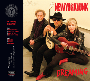 New York Junk Dreaming | Music | Alternative