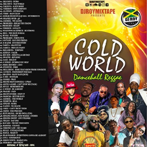 dj roy present cold world dancehall reggae mix