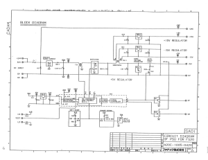 fanuc a20b-1005-0420 psu. c. power supply (full schematic circuit diagram)