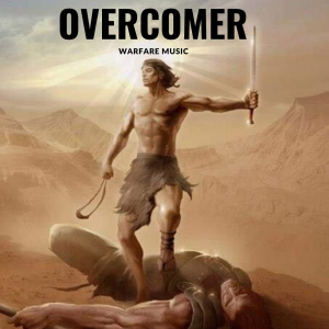 overcomer - 1 hour warfare instrumental