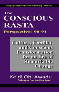 conscious rasta perspectives 90-91 ebook