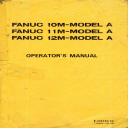 FANUC 10-11-12 M Operator's manual   Documents and Forms   Manuals