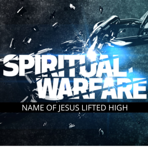Spiritual Warfare (Name of Jesus Lifted High) 1 hour | Music | Instrumental