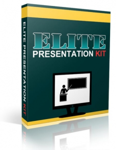 Elite Presentation Kit | Other Files | Graphics