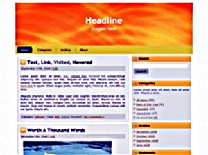 40 plr wordpress themes
