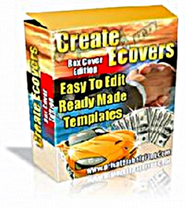 create ecovers package