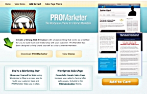 Pro Marketer | Other Files | Graphics